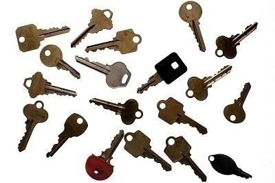 Bump Keys