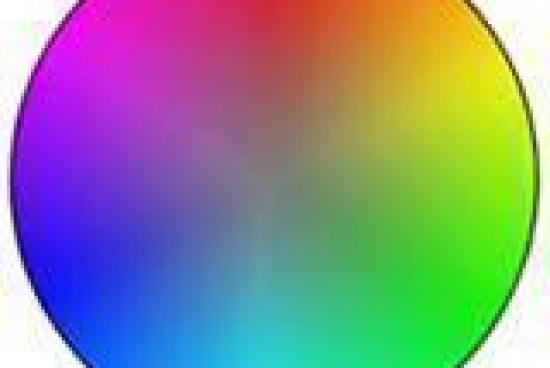 HSL (Hue, Saturation, and Lightness)