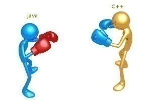 Java vs. C++