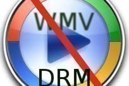 How to Remove DRM from WMV
