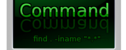 How to Use the Unix Find Command
