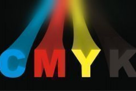 CMYK (Cyan, Magenta, Yellow and Key)