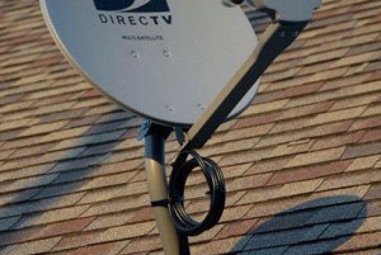 DSS (Digital Satellite Service)