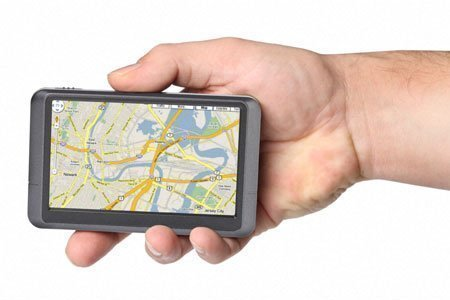 GPS (Global Positioning System)
