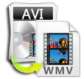 How to Convert AVI to WMV