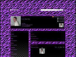 How to Create Your Own MySpace Layout