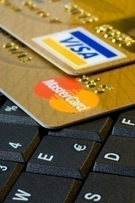 How to Determine if a Credit Card Number is Valid