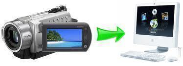 How to Download a Video from a Camcorder to a Computer