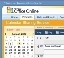 How to Share Your Calendar in Outlook