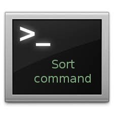 How to Use the Unix Sort Command