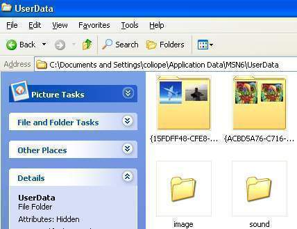 How to Export MSN Favorites