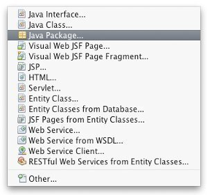 Java Package