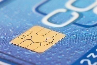 Mondex Smart Card