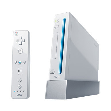Nintendo Wii Specifications
