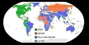 RCE (Regional Coding Enhancement)