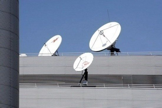 Satellite Television Descrambler