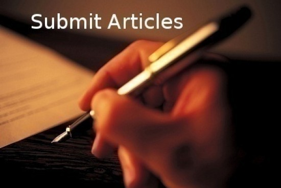 Where to Submit Articles for Publication