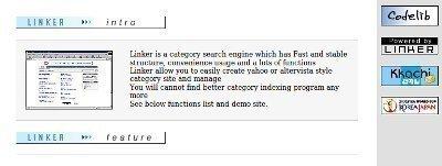 Web Directory Scripts