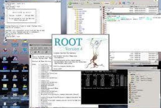 Where to Get a Unix Emulator