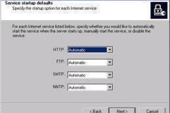 Configuring and Managing SMTP Transport