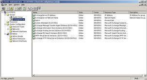 Configuring and Maintaining Exchange Server 2003 Virtual Servers