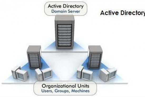 Active Directory Terminology and Concepts