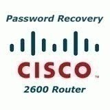 Cisco Password Recovery