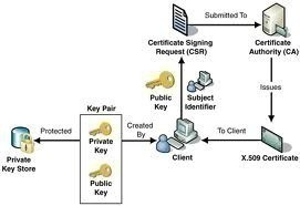 Implementing Public Key Infrastructure