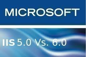 Managing IIS 5.0 and IIS 6.0