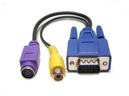 converting vga to rca rh tech faq com vga to rca circuit diagram vga to rca circuit diagram
