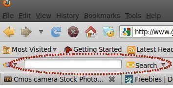 """How to Remove the """"My Web Search"""" Toolbar"""