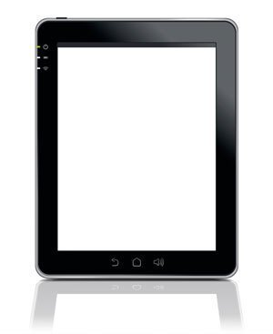 How Does a Tablet PC Work?