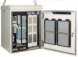 DSLAM (Digital Subscriber Line Access Multiplexer)