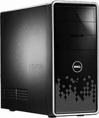 How to Restore a Dell Computer to Factory Settings