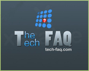 Tech-FAQ Manifesto