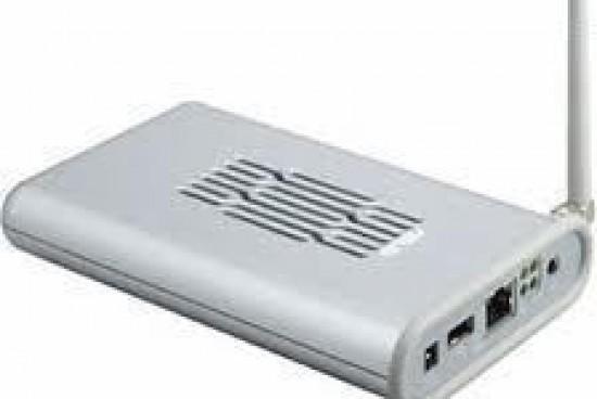 Wireless NAS