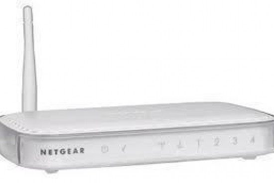 How to Access a Netgear Router