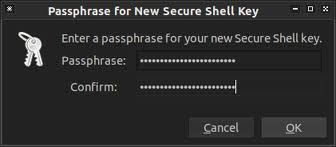 Linux Restricted Shell