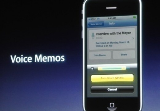 how to send a voice memo as a text message