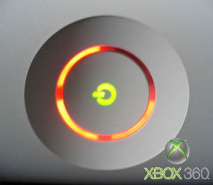 Xbox 360 Power Supply Troubleshooting