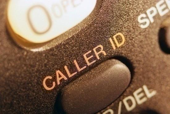 CNAM (Calling NAMe)