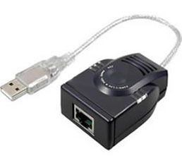 Firewire to USB Adapter
