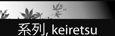 What is Keiretsu?