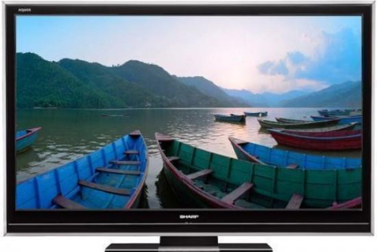 PDTV (Pure Digital Television)