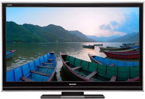 PDTV (Pure Digital Television)