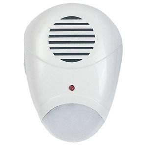 What is an Ultrasonic Pest Repeller?