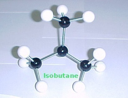 Carbon isomer formulas