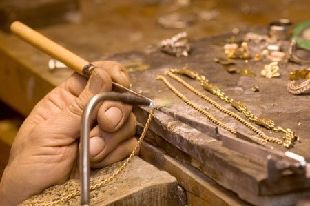 Jewelers Torch