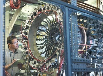 Linear Particle Accelerator