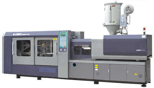 What is a Plastic Injection Molding Machine?
